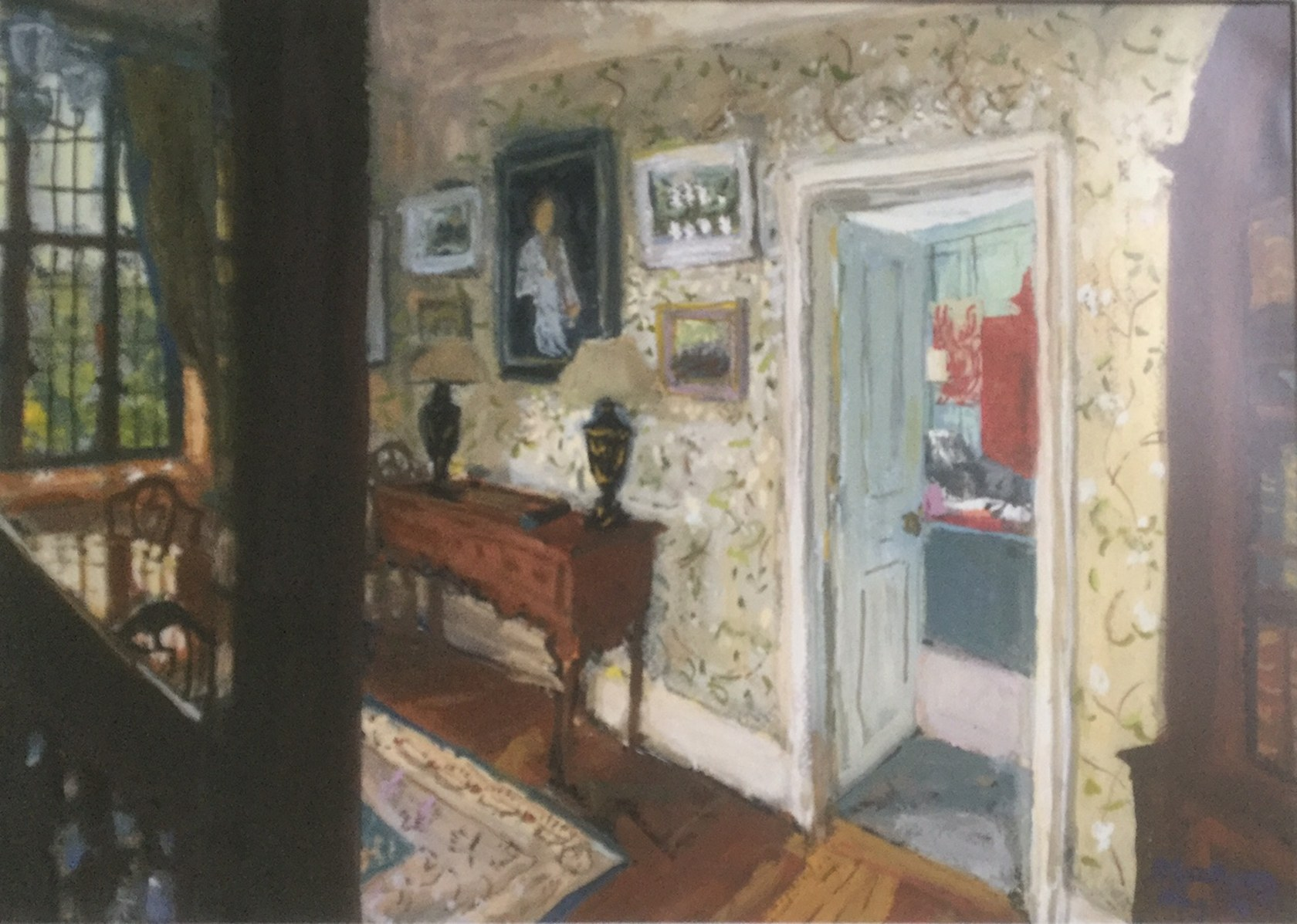 Interior 5