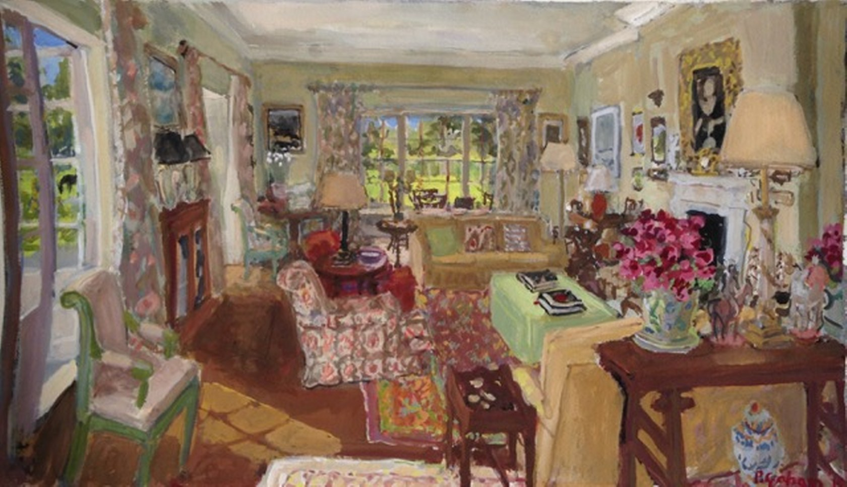 Interior 14