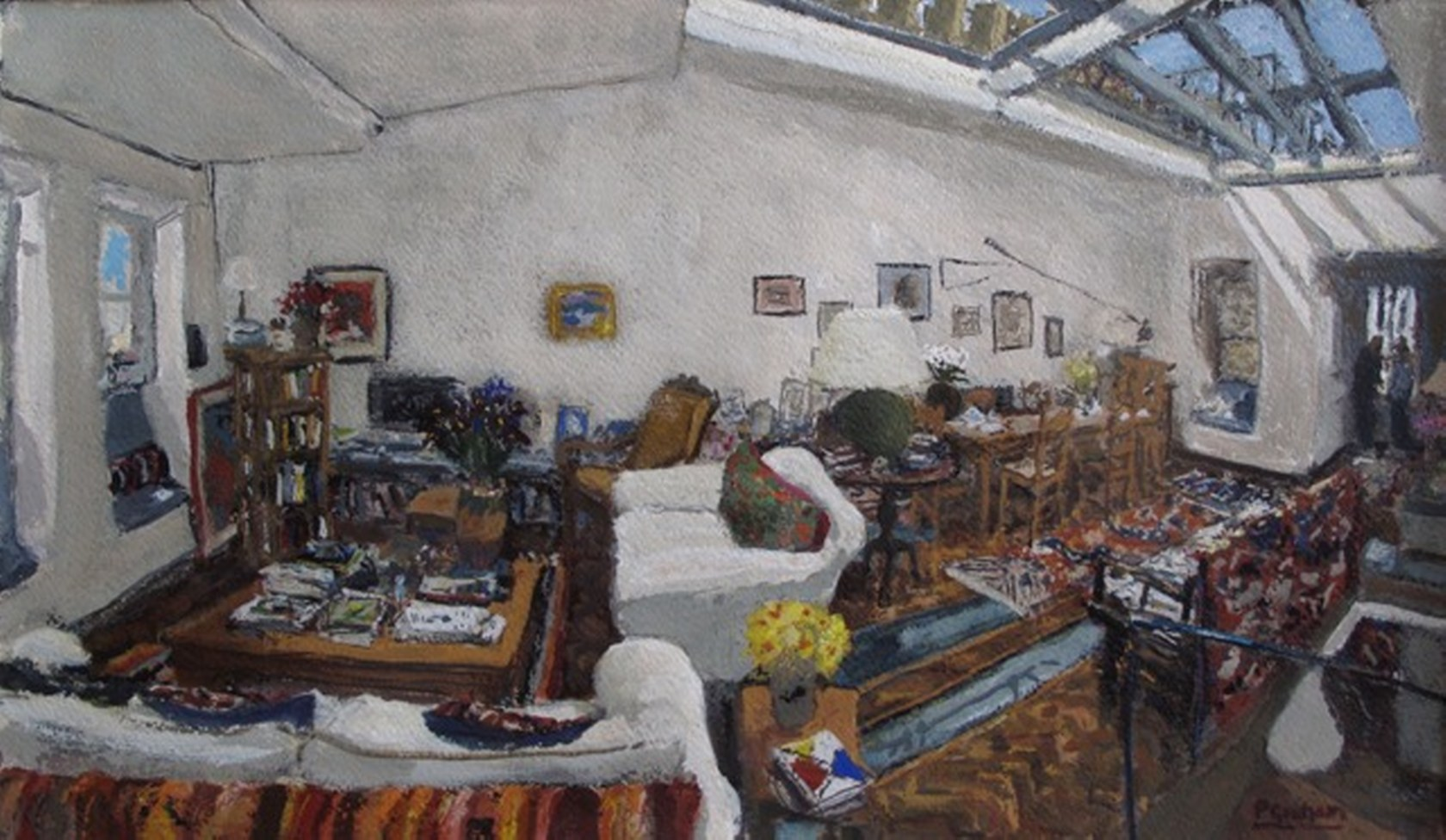 Interior 16