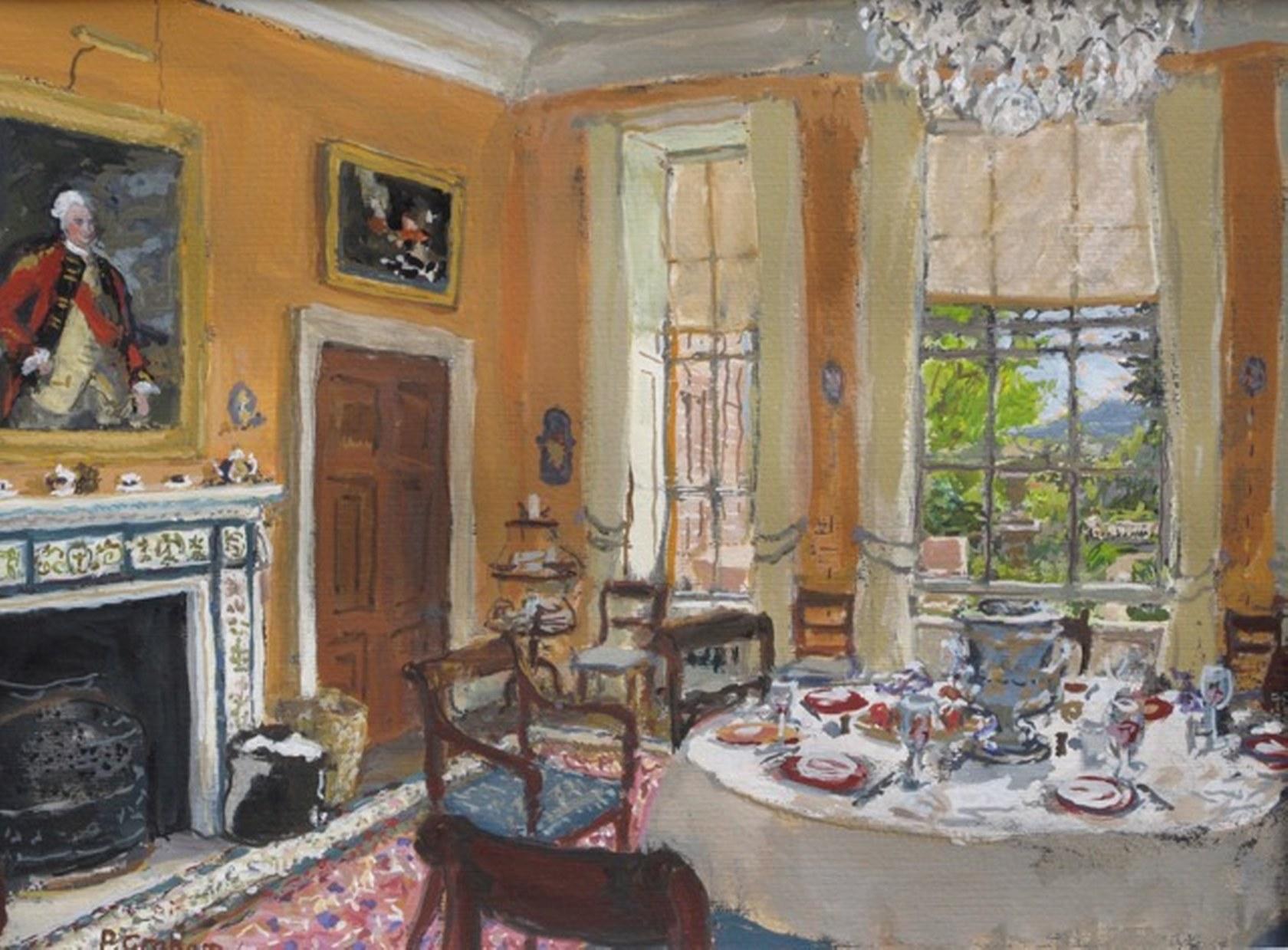 Interior 18
