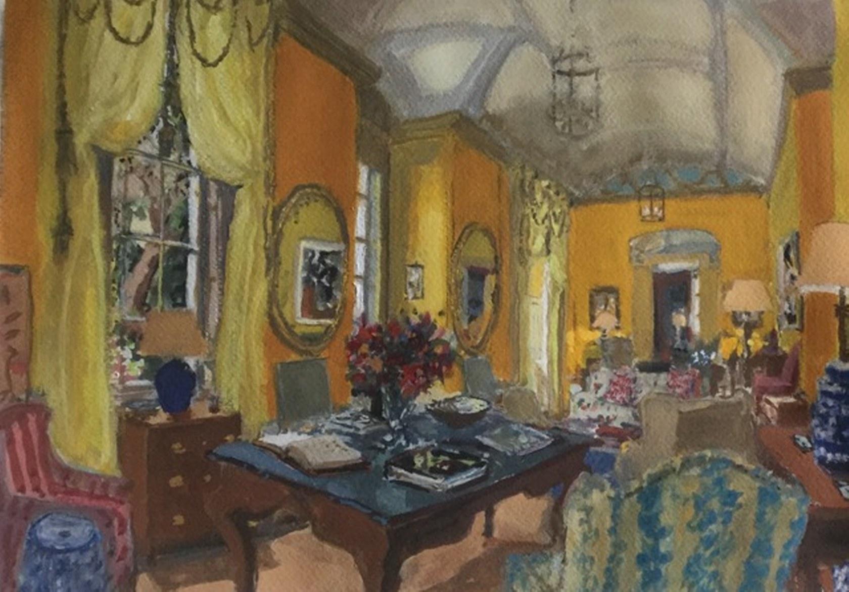 Interior 22