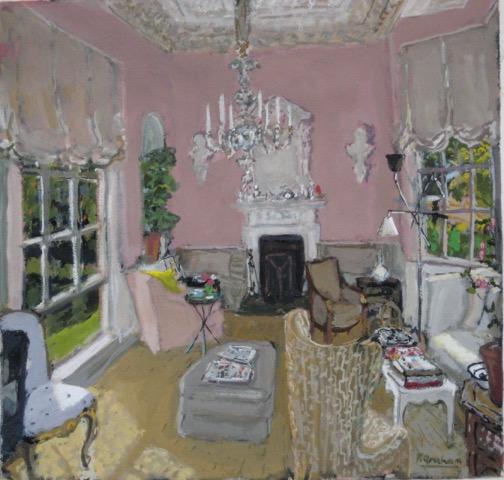 Interior 24