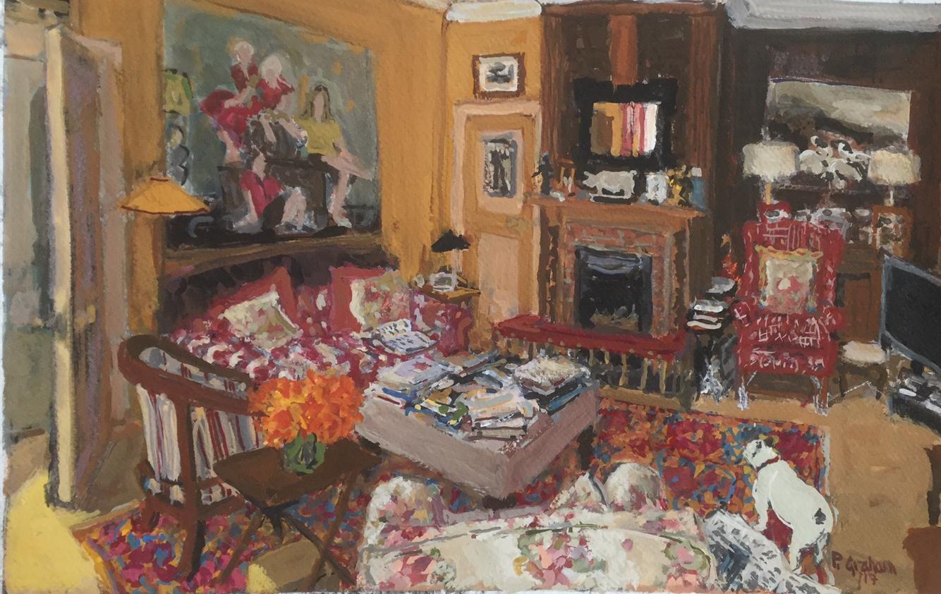 Interior 25